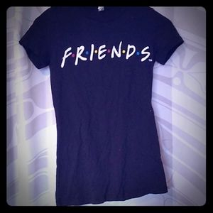 Tops - Friends T